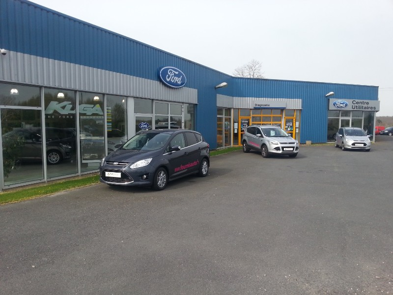 Garage ford occasion assurance voiture pas cher pour for Garage ford ploermel occasion